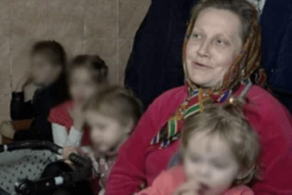 На Рівненщині 45-річна Світлана Ковалевич народила 19-ту дитину