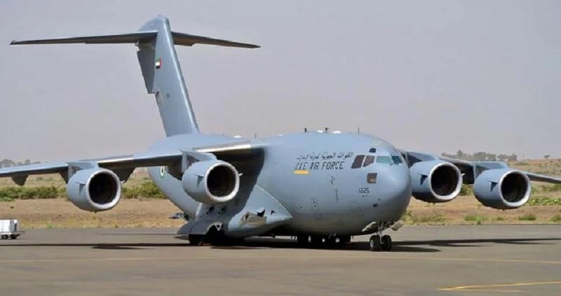 В Україну Прилетіли Військово-Транспортні Літаки ВПС США З Вантажем «Важливішим Всіх Попередніх «Джавелінів»