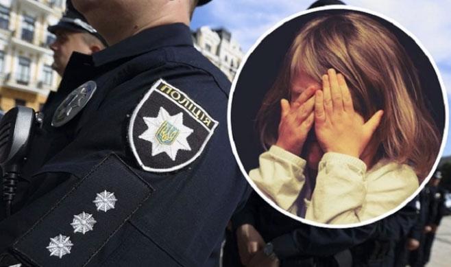 У Дніпропетровської області 15-річний підліток зізнався, що зґвалтував дворічну дівчинку