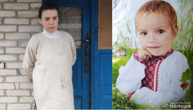Худоба краще живе: 7-річного хлопчика, який ночував на болоті на Волині, матері не віддали (ФОТО/ВІДЕО)