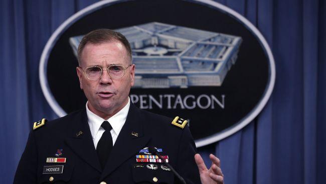 «Цели Кремля — захват Мариуполя, Одессы и Бердянска, изолировать Украину от Черного моря» — генерал Бен Ходжес