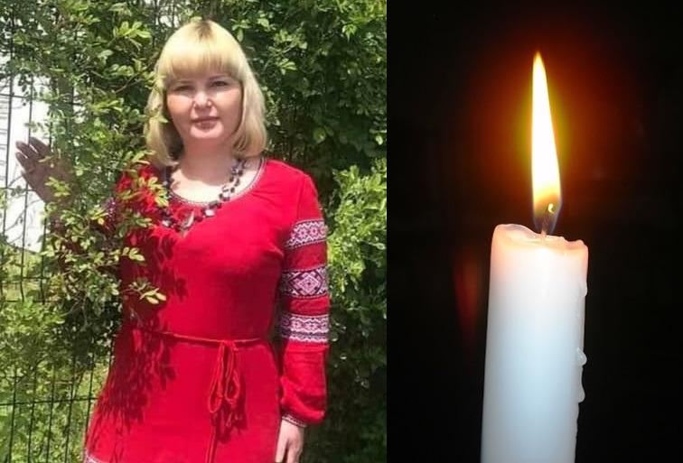 «Світи на небі, моя зірочко, світи»: пішла на небо жінка з Львівщини, в якої стався крововилив в Туреччині