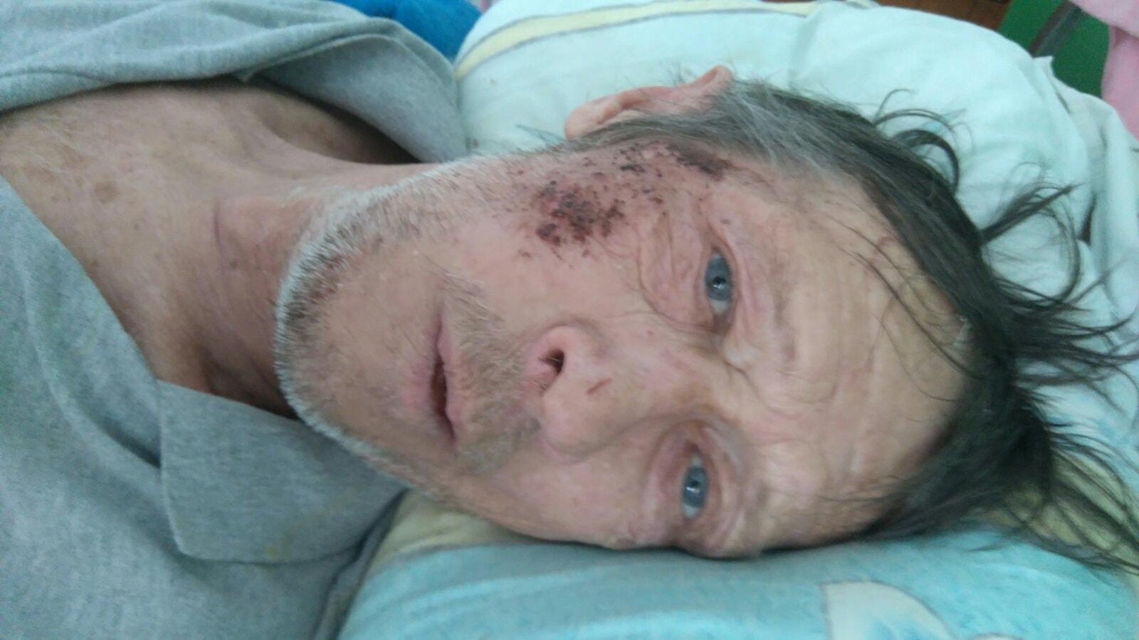 Ищем родственников! Петручек Виктор Михайлович, 63 года, возможно проживает в г.Запорожье