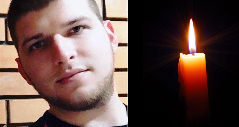 Розшук Михайла Зубчука припинений. Сьогодні, 22 квітня, він знайдений мертвим