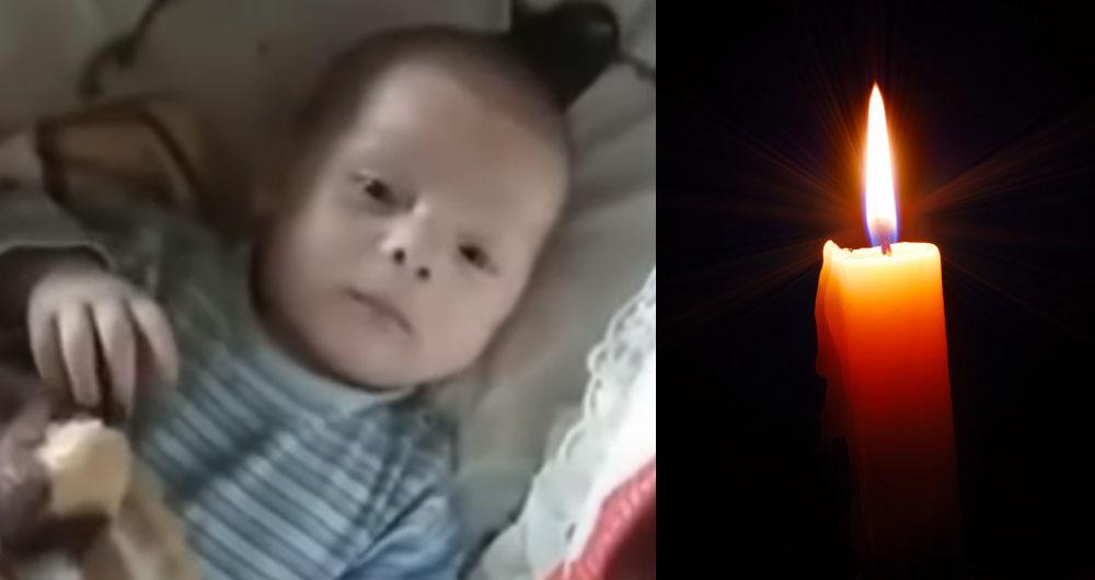 Скончался второй из 4 детей, которых мать накормила грибной юшкой. Ему было всего 8 месяцев