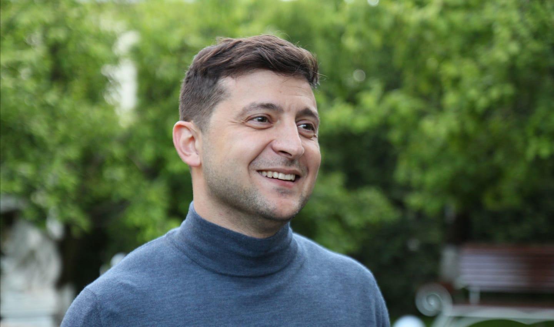 Мнение о Зеленском: «Это тяжёлый груз — быть честным Президентом нашей страны»