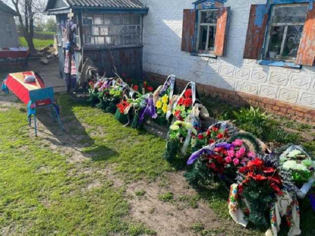 Изнасилована и убита: в совершении тяжкого преступления на Полтавщине полиция подозревает 15-летнего парня
