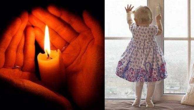 Поки п'яна мама спала, 2-річна донька випала з вікна 8 поверху: трагедія на Львівщині