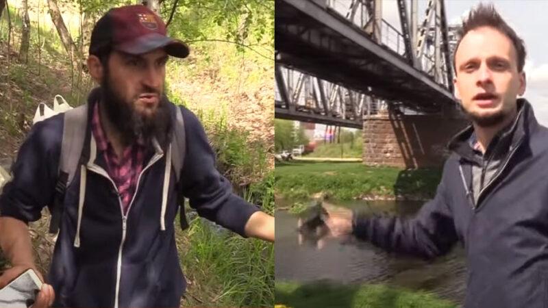 Ирпенский Робинзон: Как мужчина бросил квартиру, поселился в лесу, завел корову и стал счастливым