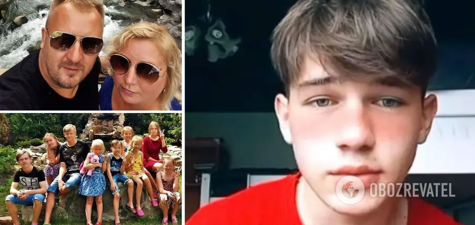 »Я вирішив померти». У Києві з мосту зістрибнув 15-річний хлопець, що втратив батьків через COVID