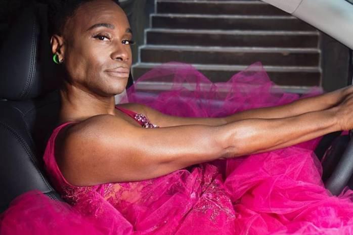 Розовый фей: фею-крестную в новой «Золушке» сыграет мужчина