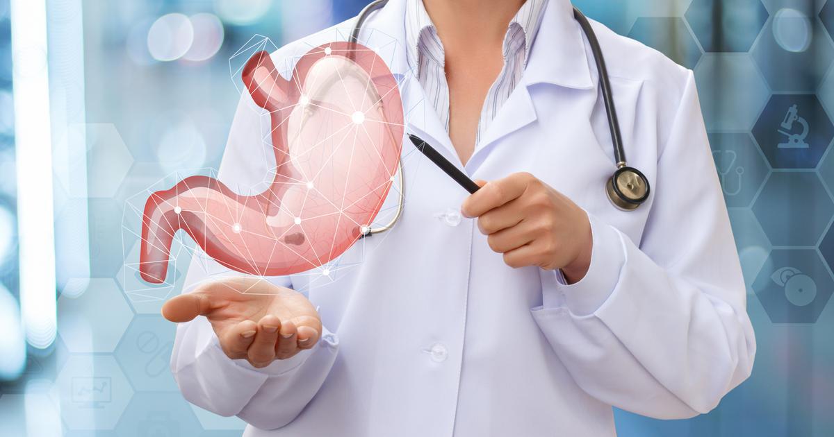 Як отримати безплатну допомогу для лікування хвороб шлунково-кишкового тракту
