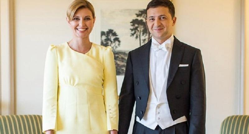Бірюков: У мене дуже просте питання про цю подружню пару на фотографії. Питання абсолютно серйозний, без сарказму, без тролінгу