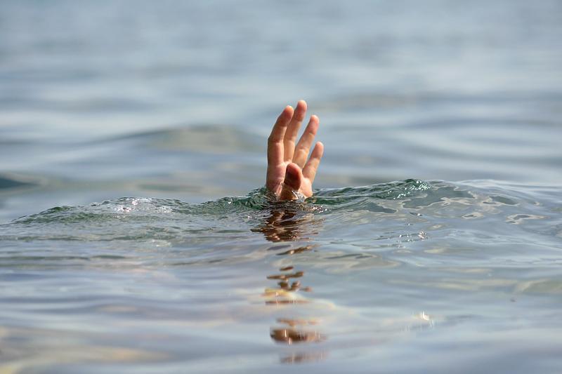 Стало известно состояние детей, которые едва не утонули в Азовском море