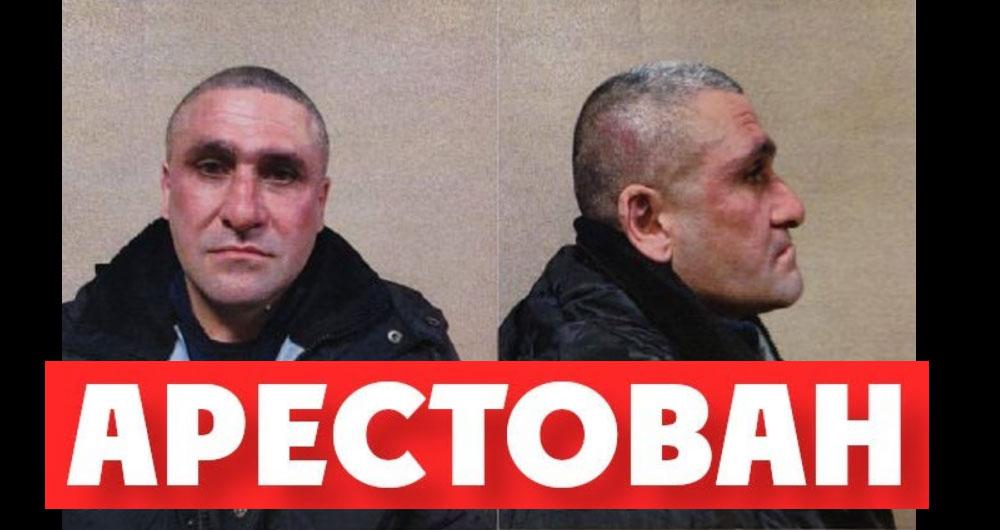 Добавят срок за побег: В Киеве задержали сбешавшего из зала суда Афраса Мамедова