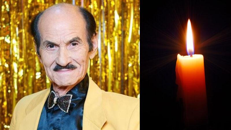 Помер Григорій Чапкіс. Пішов з життя у 91 рік після тривалої хвороби
