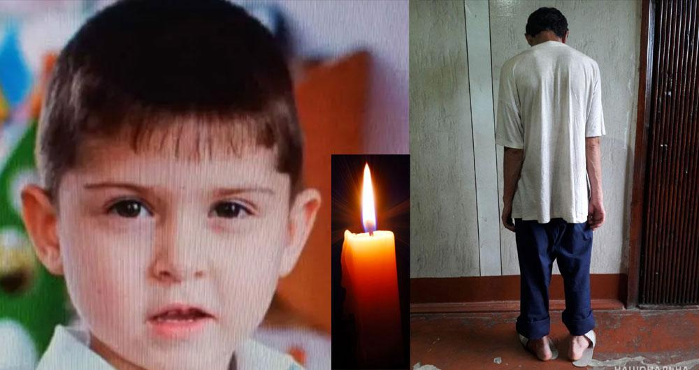 8-летнего мальчика, тело которого нашли в канализационном коллекторе, убил сожитель матери