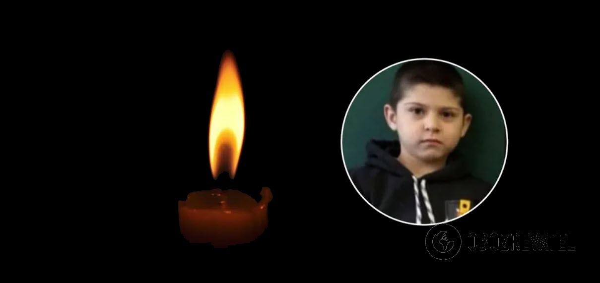 Мати била дитину, а він мріяв стати боксером: вбивство 8-річного хлопчика на Дніпропетровщині: