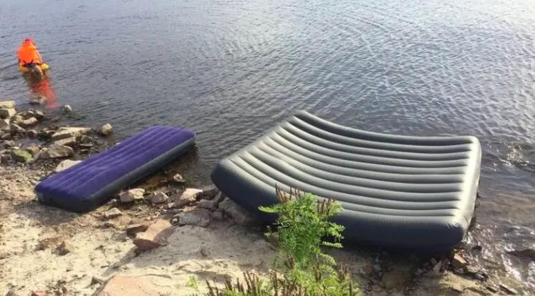 В Киевском море нашли тело отца двух девочек, которые утонули ранее
