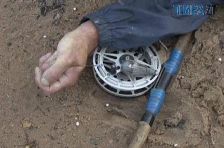 На Житомирщині рибалка загинув від удару струмом