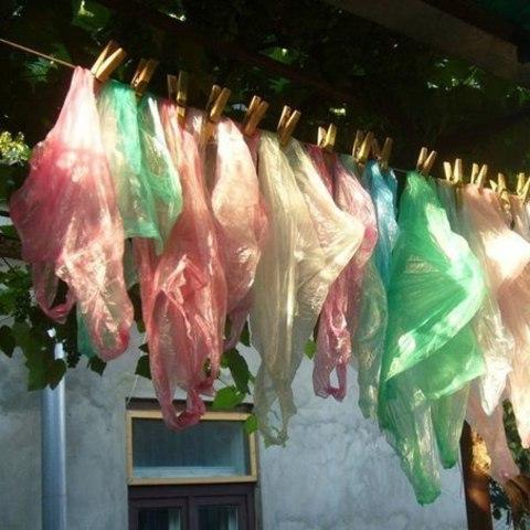 Рада запретила пластиковые пакеты в Украине: как теперь покупать селедку и мясо