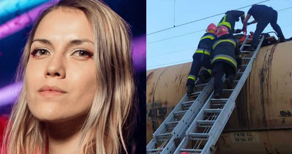 Подключили дo ИВЛ: ухудшилось состояние 26-летней девушки, которую ударило током во Львове