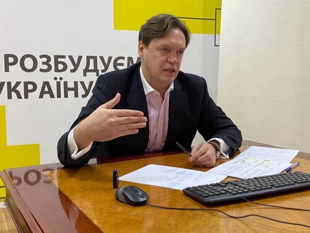 Новости Нардепи рекомендували Уряду звільнити скандального керівника ФДМУ Сенниченка