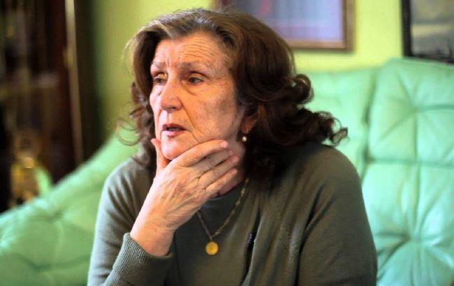 Мама Кузьмы эмоционально высказалась на «живое» выступление сына