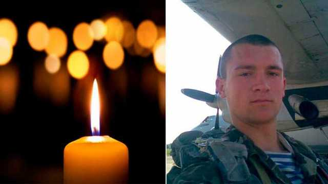 Ушел на небеса Герой Украины, подполковник Александр Петраковский