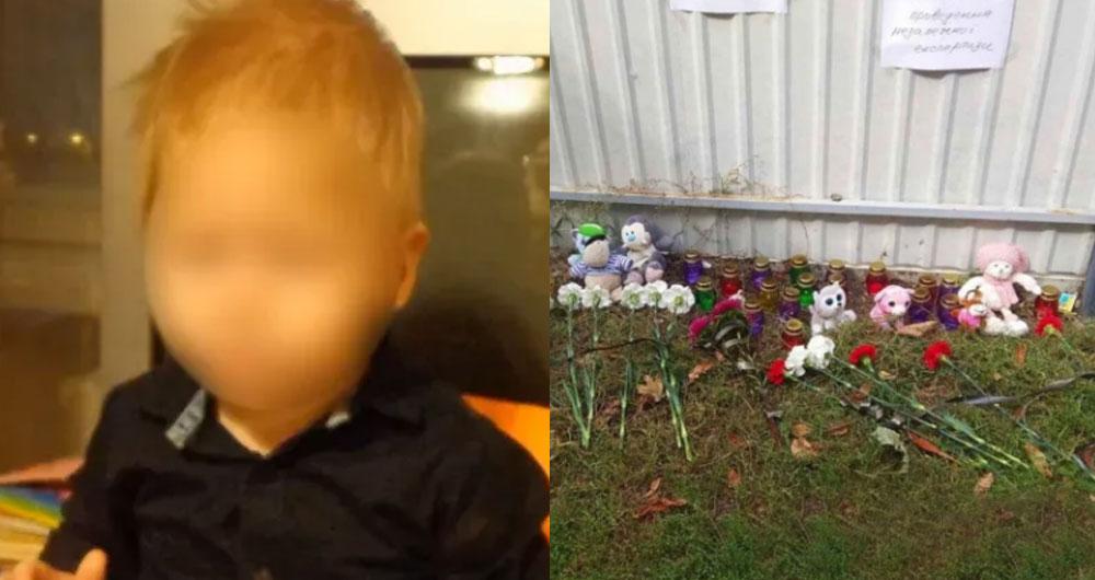 Лежав нерухомо близько п'яти діб: у поліції розкрили нові деталі про дитину c Черкас