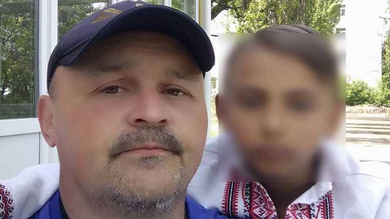 Батько з інвалідністю виховував сина як міг: що відомо про загибель хлопчика в «Артеку»