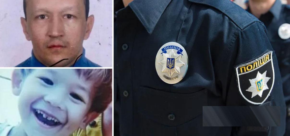 У Сумській області чоловік вбив маленького сина і кинув тіло в лісосмузі. Фото