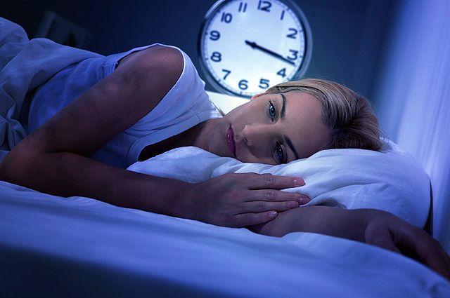 Чем угрожает хронический недосып и Сколько часов в сутки необходимо спать