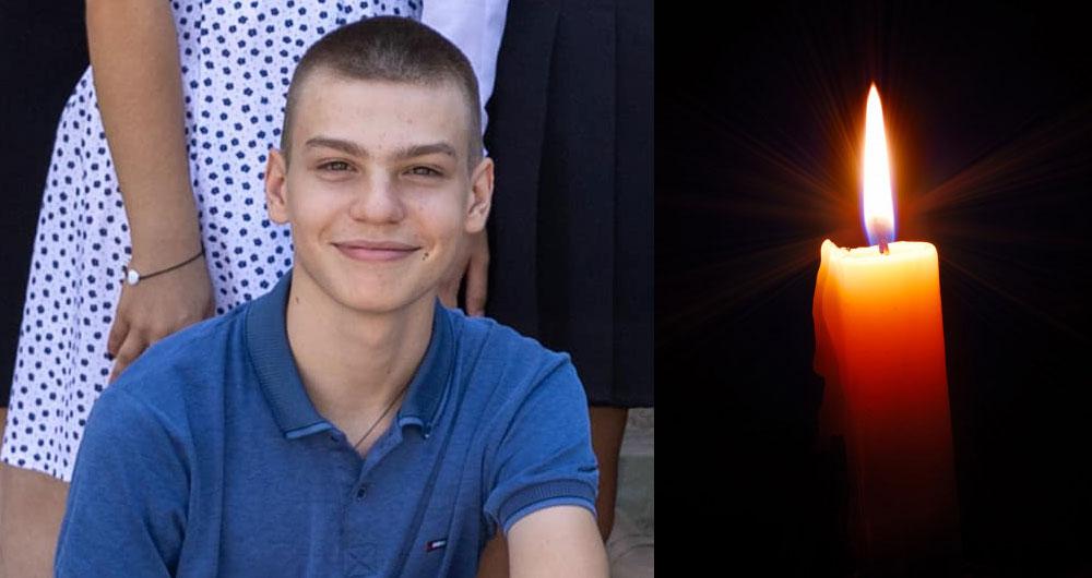 Сердечко зупинилося: на Запоріжжі помер 14-річний хлопчик, якому стало погано на уроці