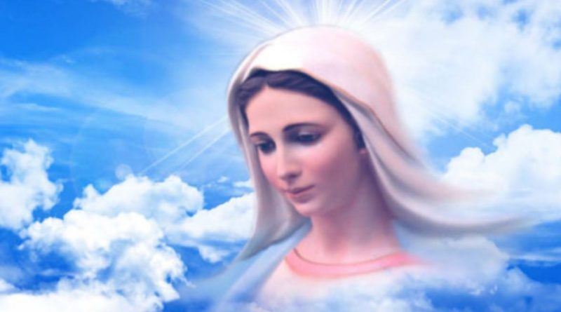 Особлива молитва до Пресвятої Богородиці, яку треба читати кожен ранок, щоб отримати опіку і захист на цілий день