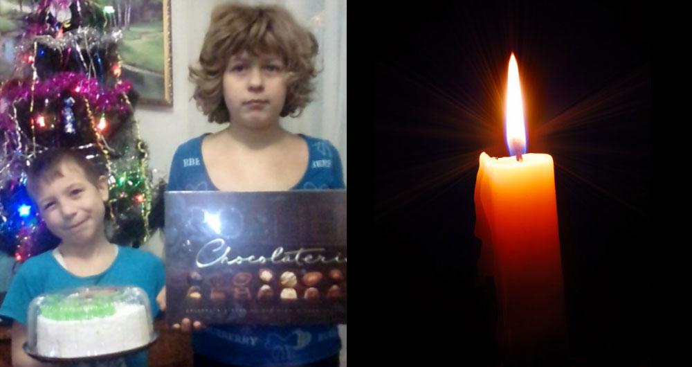 Залізли в скриню і задихнулися: що трапилось з маленькими дітьми на Донеччині