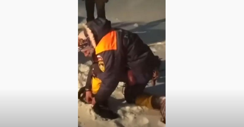 Пять российских туристов погибли на Эльбрусе при -20. Их бросил гид и сбежал