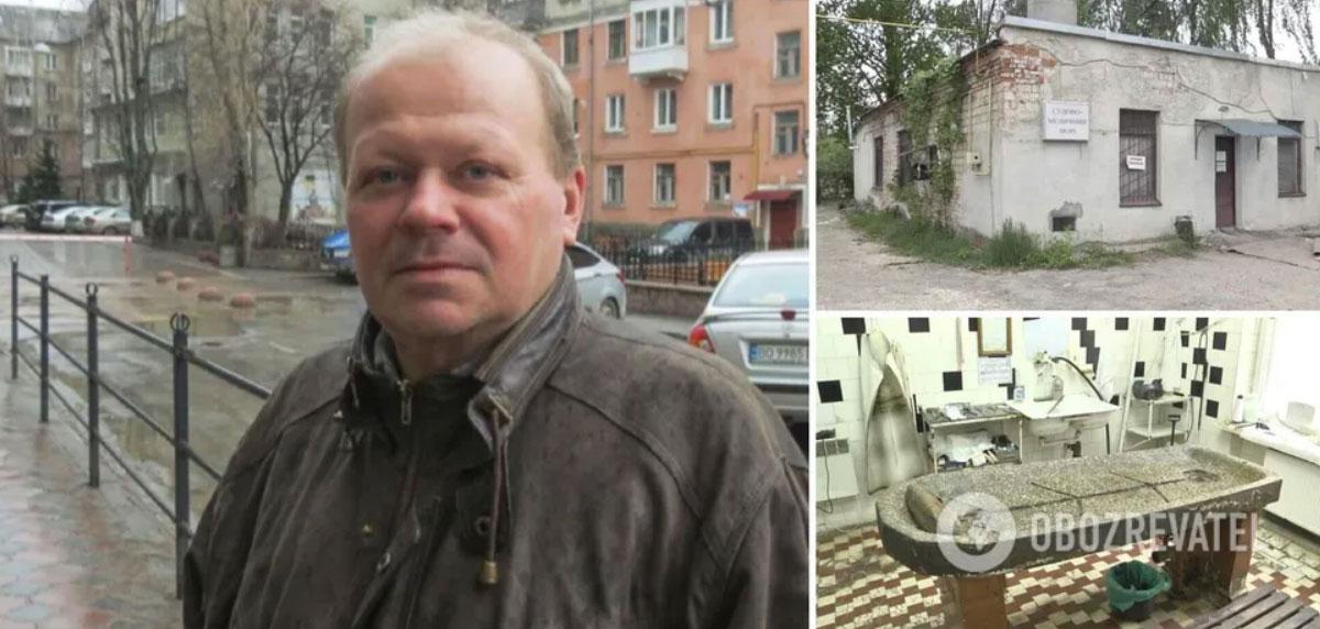 Тіло зниклого журналіста знайшли у вимкненому холодильнику моргу у Тернополі