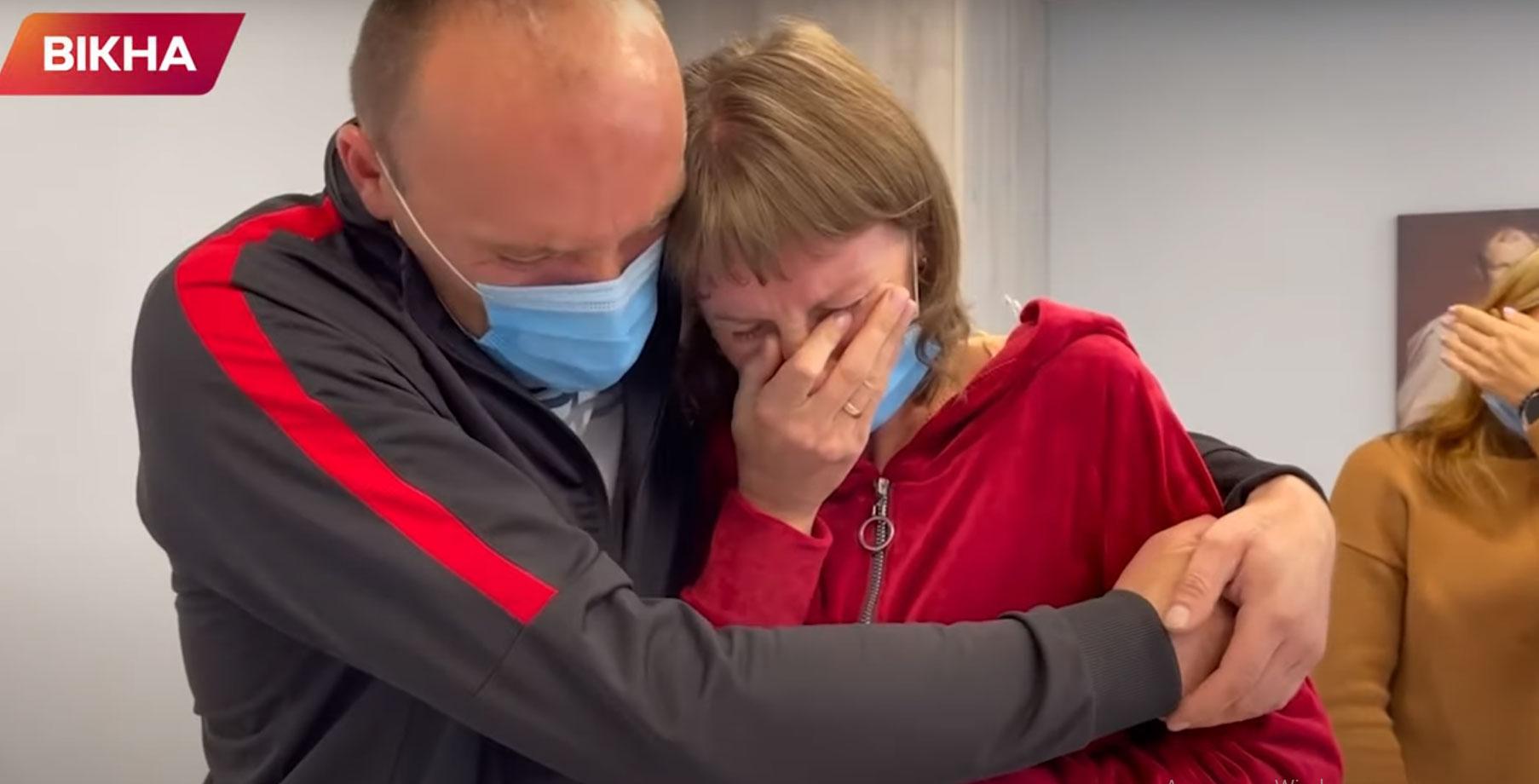 Во Львове 13-летнему мальчику пересадили сердце 54-летнего донора