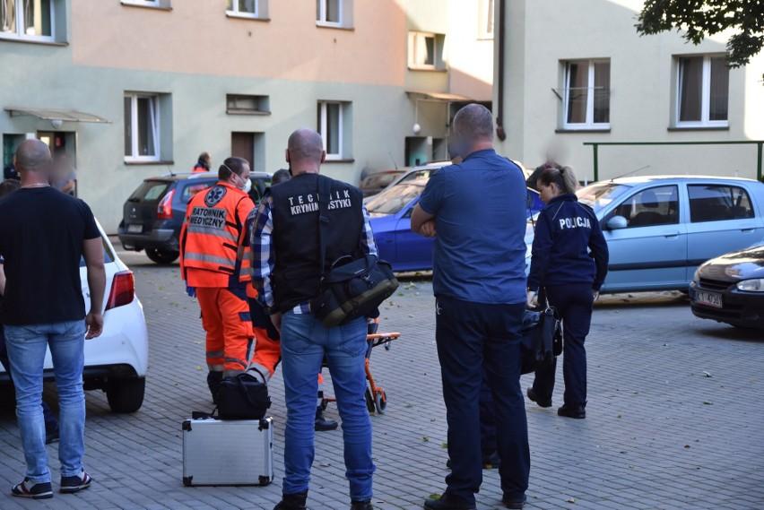 В Польше во время семейной поножовщины погиб 7-летний украинец