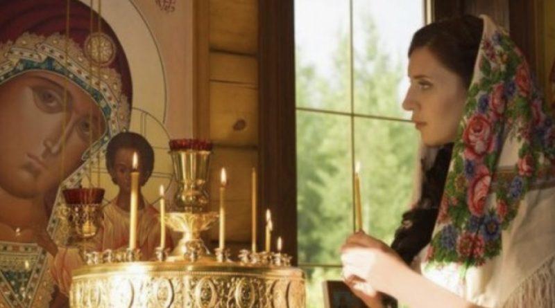 Велике Свято Покрова Пресвятої Богородиці: Нівякому Разі Не Порушуйте Цю Заборону